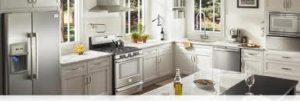 Kitchen Appliances Repair Bergenfield