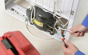 Refrigerator Technician Bergenfield