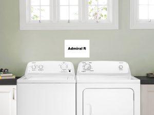 Admiral Appliance Repair Bergenfield